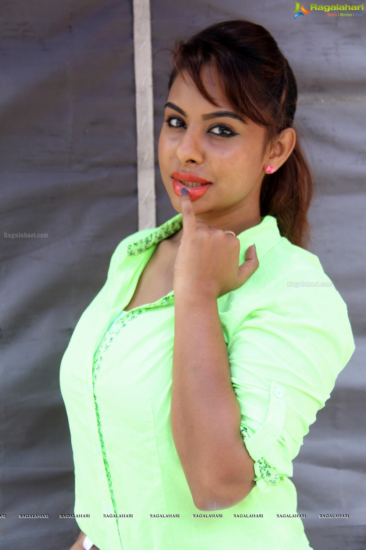 Srilekha Reddy