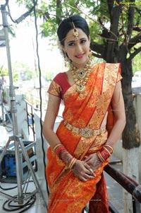 Mirchi Lanti Kurradu Heroine Prakhya