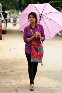 Karthikeya Working Stills
