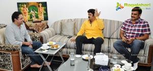 Balakrishna Dictator
