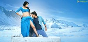 James Bond Telugu Cinema