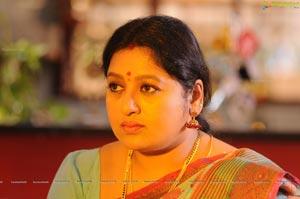 Actress Sana