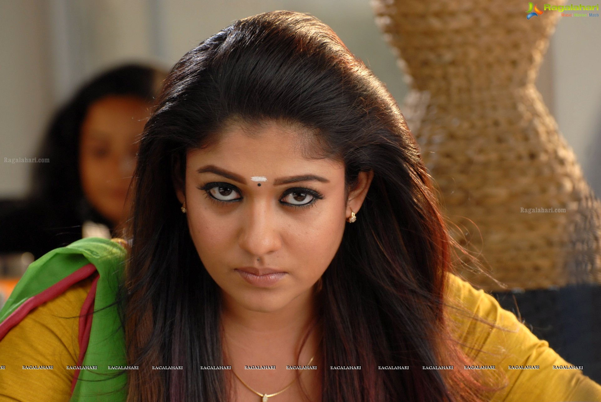 Nayanatara Stills in Seenugadi Love Story, HD Gallery