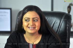 Telugu Actress Indraja