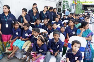 Hearing Impaired Girl Child Project