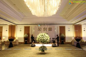 ITC Kakatiya Event