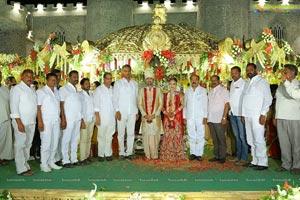 Jayanth Reddy Wedding