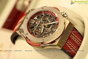 Kamal Watch Co.