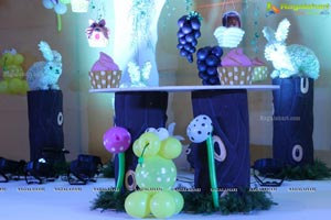 Kids Birthday Hyderabad