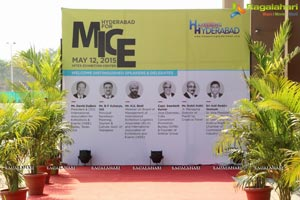 Hyderabad for MICE