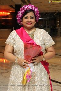 Sashi Nahata Wedding Anniversary
