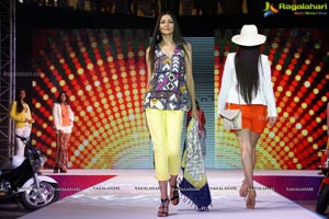 Summer Fashion Showcase