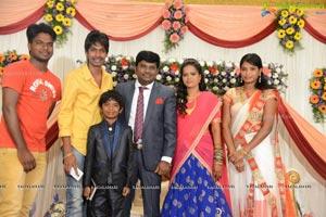Tagubothu Ramesh Wedding Reception