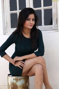 Kollywood Actress Gehana Vasisth