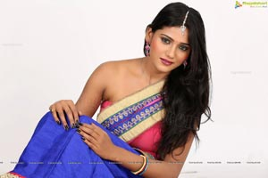 Shalu Chourasiya Short Film Actress