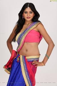 Shalu Chourasiya Short Film Actress