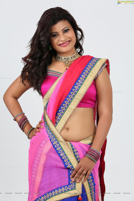 Veena Vijender (Exclusive) (High Definition)