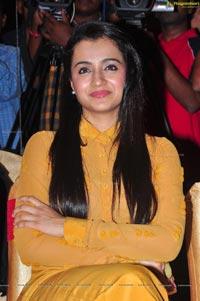 Cheekati Rajyam Trisha