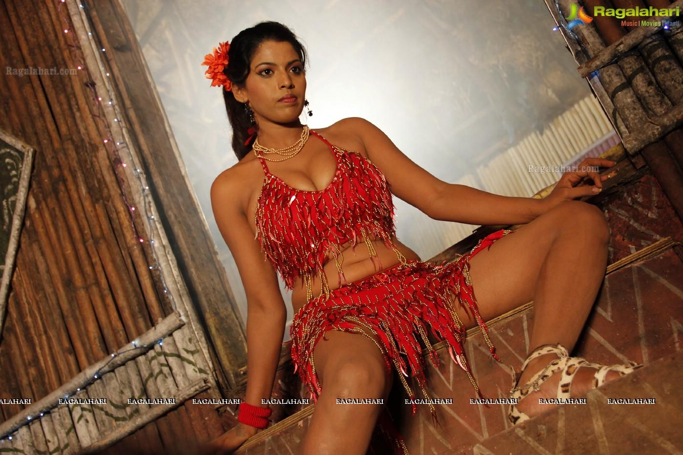 Manisha Pillai (Posters)