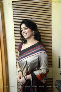 Charmi Jyothi Lakshmi