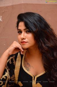 Jyothi Character Artist