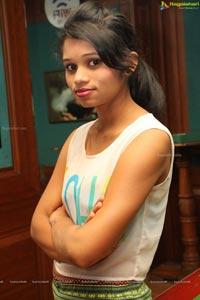 Model Ritu Varma