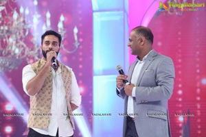 Brahmotsavam Music Launch