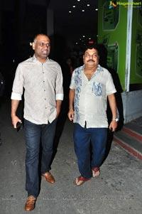 Venkaiah Naidu Brahmotsavam