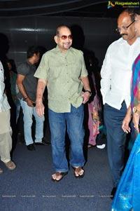 Superstar Krishna Brahmostsavam