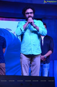 Okka Ammayi Thappa Audio Release