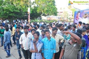 Sarrainodu Success Celebrations