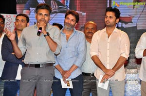 A Aa Audio Release