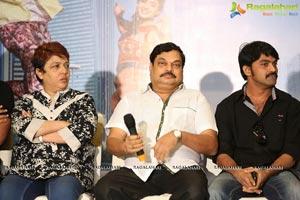 Vaisakham Press Meet