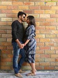 Nenu Seetha Devi Movie Stills