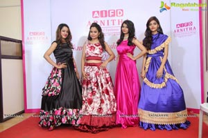 AIFD Fashion Show