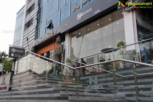 Aptronix Flagship Store Hyderabad