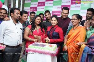 Madhavilatha Green Trends Begumpet
