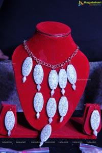 Hamstech Jewellery Show