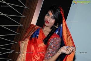 Indo Western Fashion Extravaganza