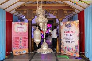 The Li'l Carnival