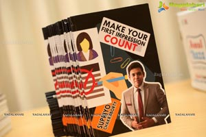 Make Your First Impression Count Book Launch