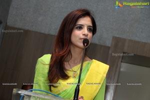 Manasvani NGO Mansi Gulati