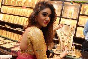 Manepally Jewellers Akshaya Tritiya Jewellery
