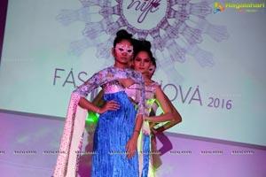 NIFT Fashionova 2016