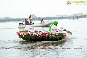 Regatta Putti Race