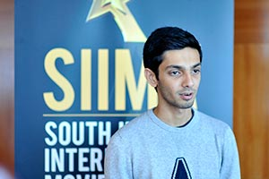 SIIMA 2016 Press Meet