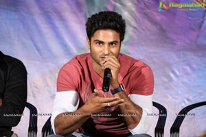 Anando Brahma Motion Poster Launch