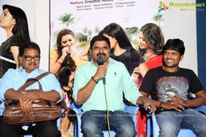 Fashion Designer son of Ladies Tailor Press Meet