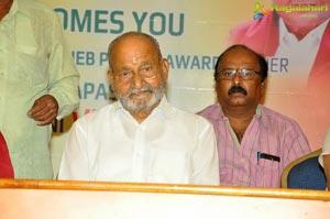 Film Critics Association K Viswanath