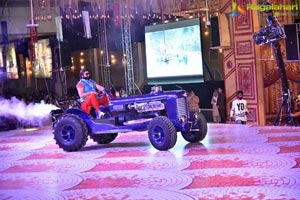 Jattu Engineer Trailer Launch
